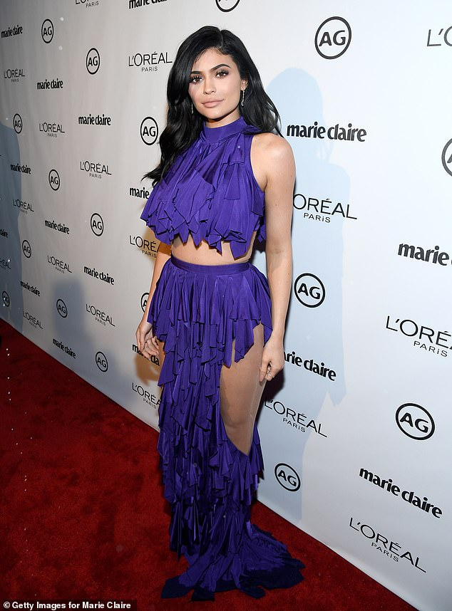 What Kylie Jenner decides after parting ways with former BFF Jordyn Woods