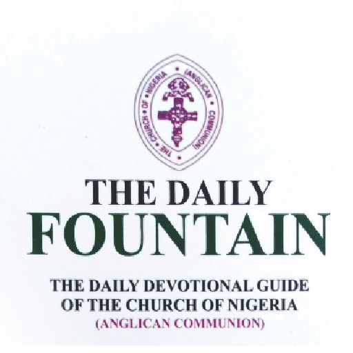 Anglican Daily Fountain Devotional 9 April 2020 – The Lord's Supper