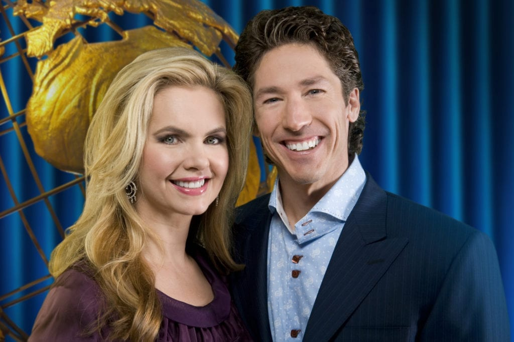 Joel Osteen Devotional 26 May 2020 – The Enemy Has Been Defeated